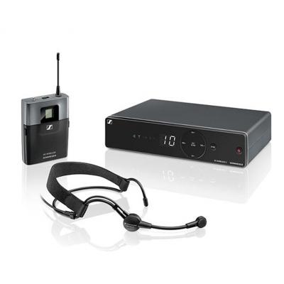 Радиосистема Sennheiser XSW 1-ME3-B