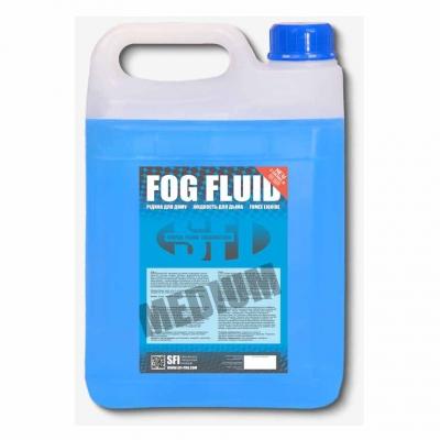 Жидкость для генератора дыма SFI Fog Medium