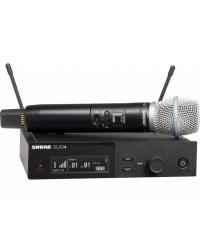 Беспроводная радиосистема Shure SLXD24E/B87A-H56