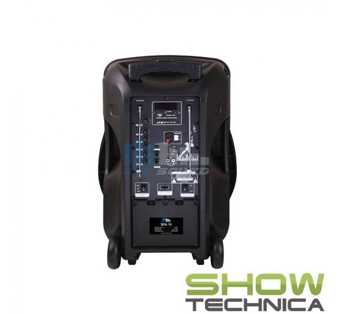 Sky Sound SPA-15 - автономная акустическая система