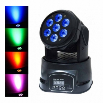 STAR LIGHTING TSA-017 A MINI LED BEAM