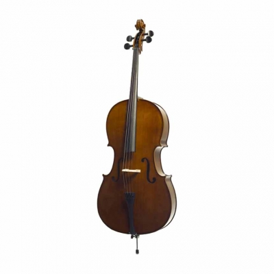 STENTOR 1108/E STUDENT II CELLO OUTFIT 1/2