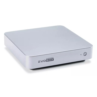 КАРАОКЕ-СИСТЕМА Studio Evolution EVOBOX PLUS silver