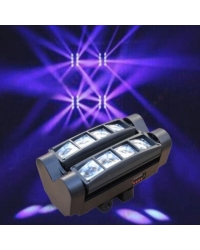 Световой LED прибор STLS LED Spider