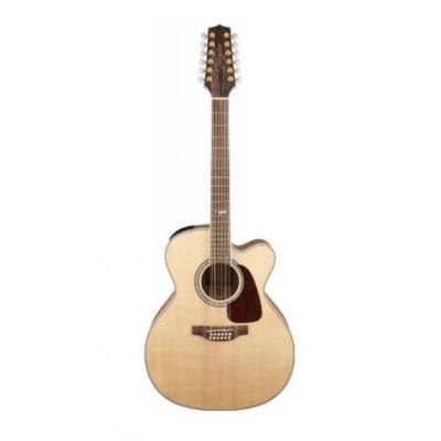 Электроакустическая гитара TAKAMINE GJ72CE-12NAT