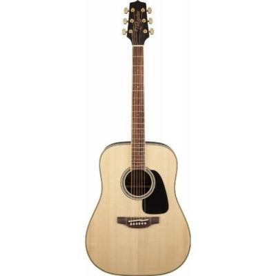 Акустическая гитара TAKAMINE GD51-NAT