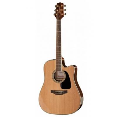 Электроакустическая гитара TAKAMINE GD51CE-NAT