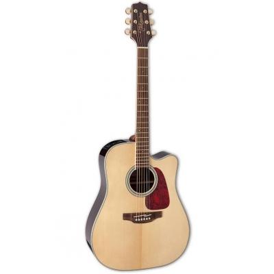 Электроакустическая гитара TAKAMINE GD71CE NAT