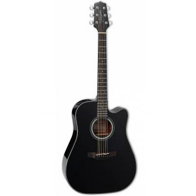 Электроакустическая гитара TAKAMINE GD30CE BLK