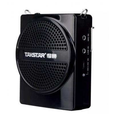 Проводной портативный усилитель Takstar E136 черный
