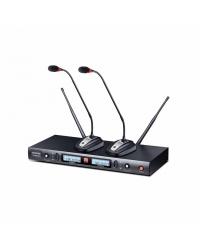 Беспроводная конференционная микрофонная система Takstar TS-8807TT