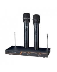 Беспроводная микрофонная система Takstar TS-7200