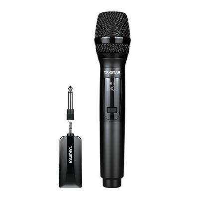 Портативный беспроводной микрофон Takstar TS-K201