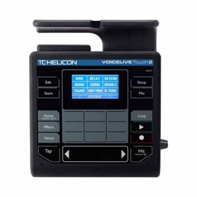 Вокальный процессор TC Helicon VoiceLive Touch 2