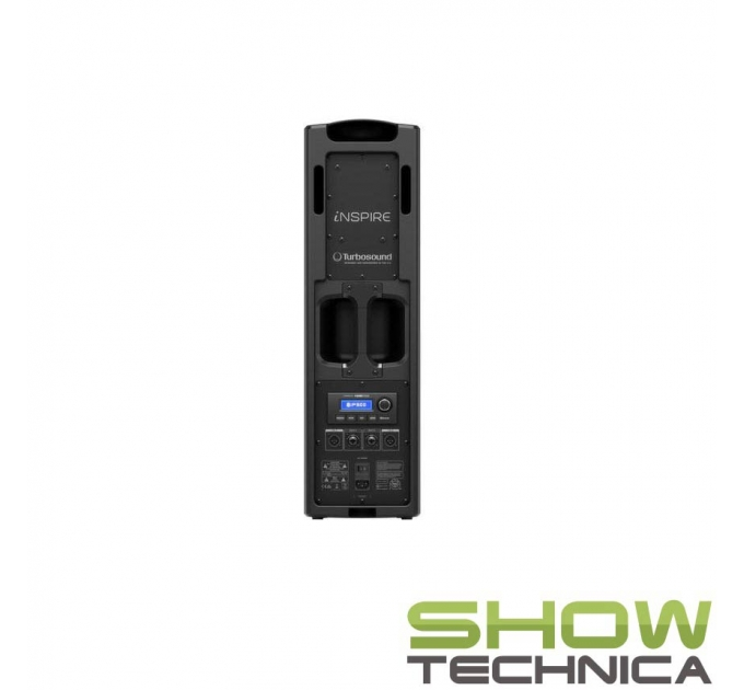 Turbosound iNSPIRE iP300 - активная акустическая система