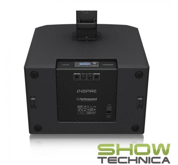 Turbosound iNSPIRE iP3000 - активная акустическая система