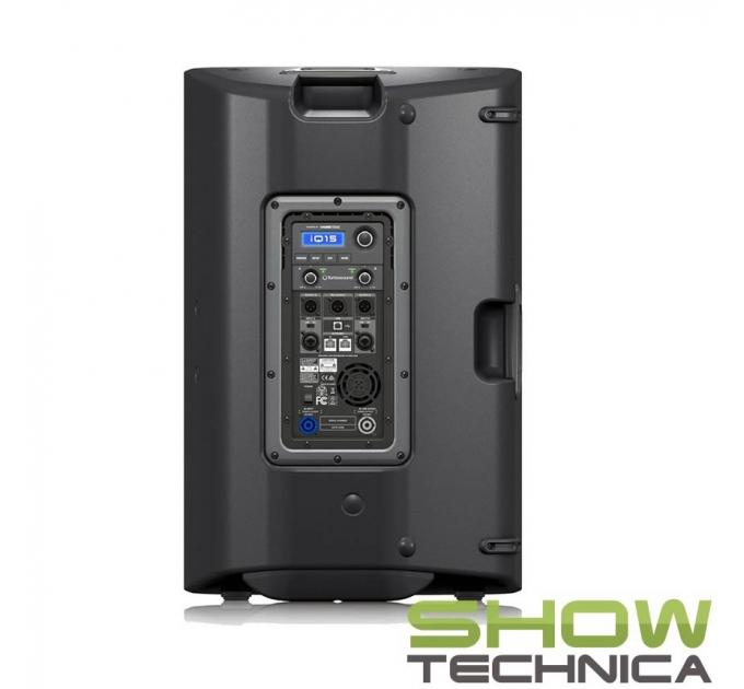 Turbosound iQ15 - активная акустическая система