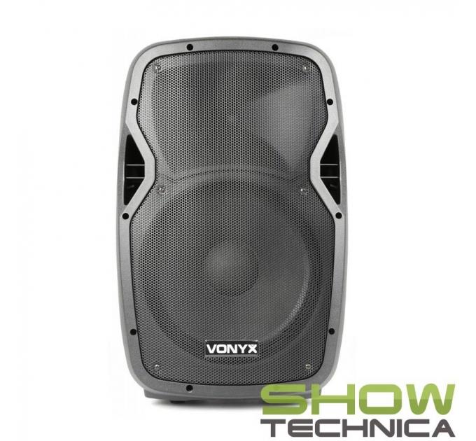 Vonyx AP1200A Hi-End Active Speaker - активная акустическая система