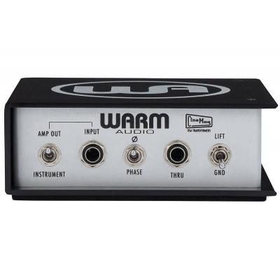 Дибокс WARM AUDIO WA-DI-P