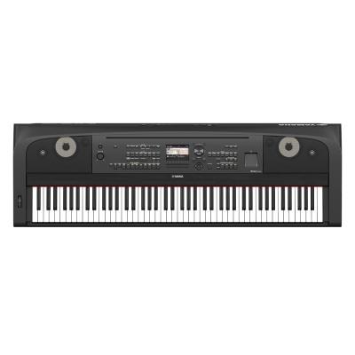 Синтезатор YAMAHA DGX-670 (Black)