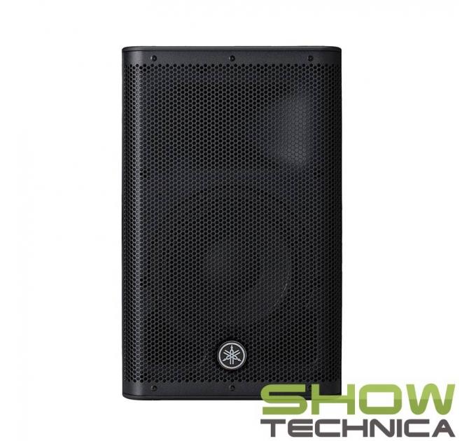 Yamaha DXR10 mkII - активная акустическая система
