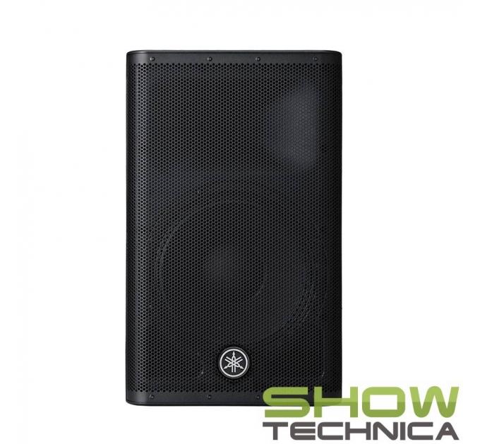 Yamaha DXR12 mkII - активная акустическая система