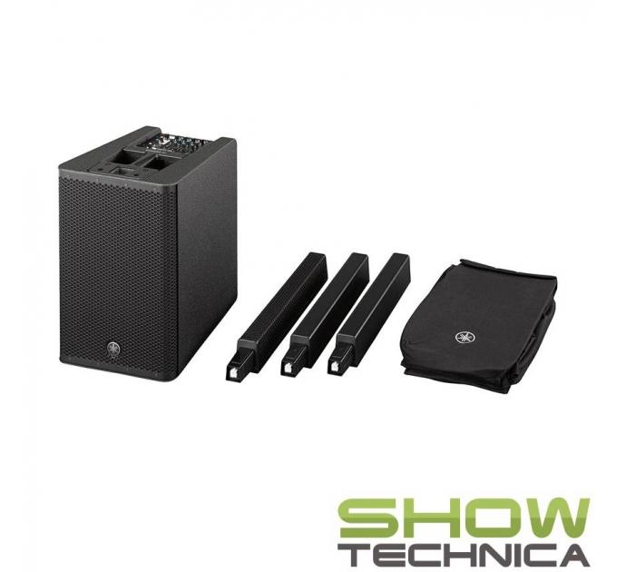 Yamaha STAGEPAS 1K - активная акустическая система