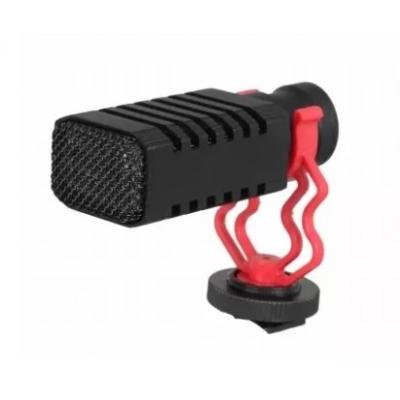 Микрофон для записи камеры Younasi CM-92