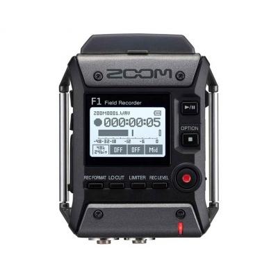 Двухканальный рекордер Zoom F1-LP