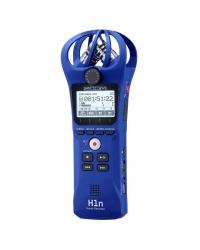 Диктофон Zoom H1n blue