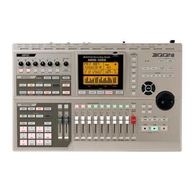 Цифровая студия Zoom MRS-1266 CD