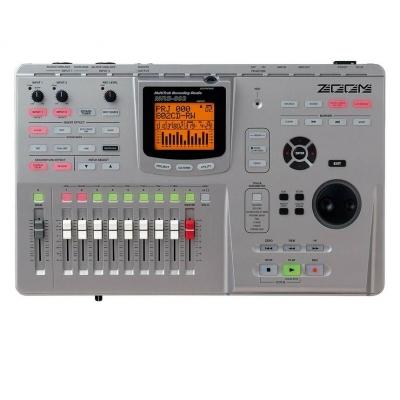 Цифровая студия Zoom MRS-802 CD