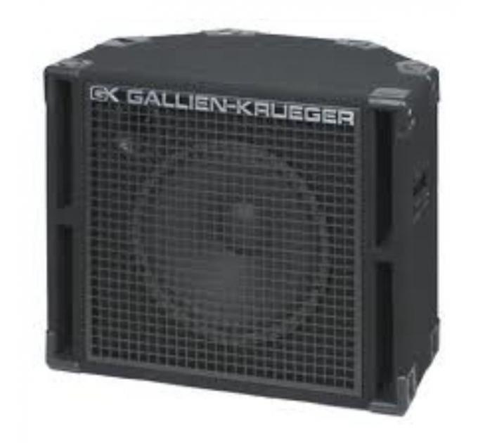 Gallien-Krueger 115RBH