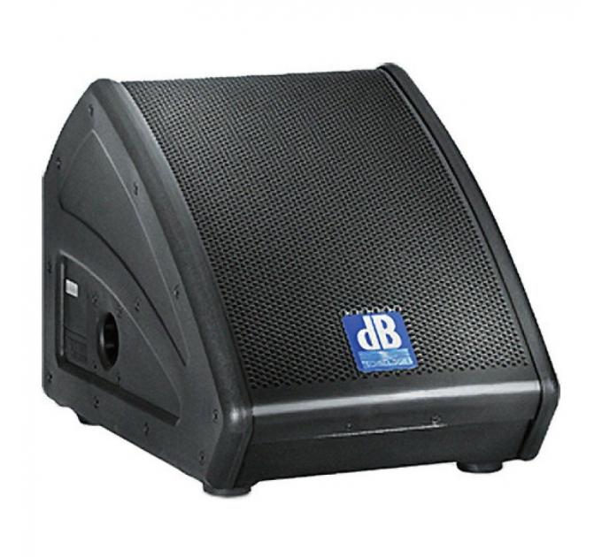 DB Technologies FM8 - активный сценический монитор