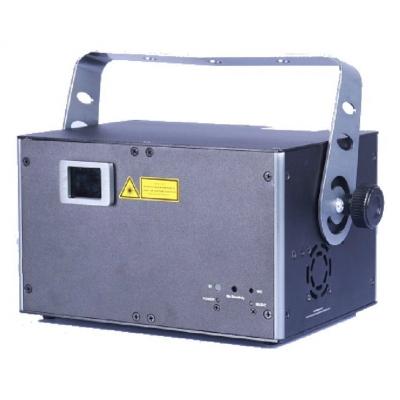 Анимационный лазер FINE 3W-RGB PERFECT