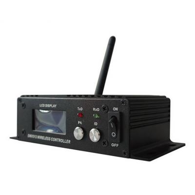 Беспроводной приемо-передатчик DMX512 WI-LCD PERFECT