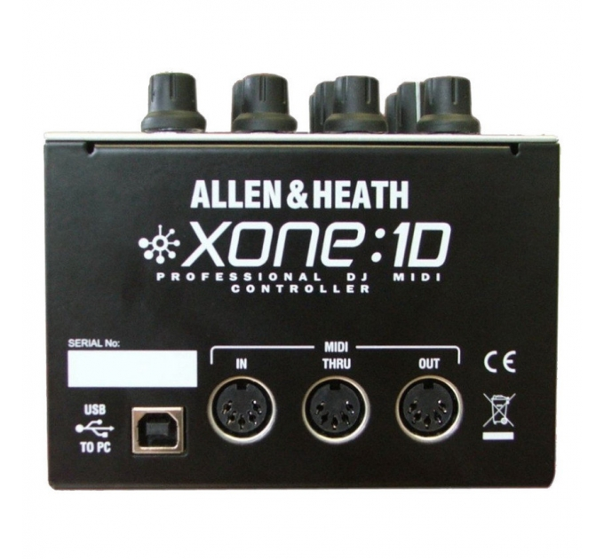 XONE by Allen Heath :1D