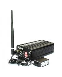 2.4G Беспроводной DMX Контроллер New Light PR-512-2.4GB