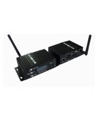 2.4G Беспроводной DMX Контроллер New Light PR-512-2.4GE (LCD)
