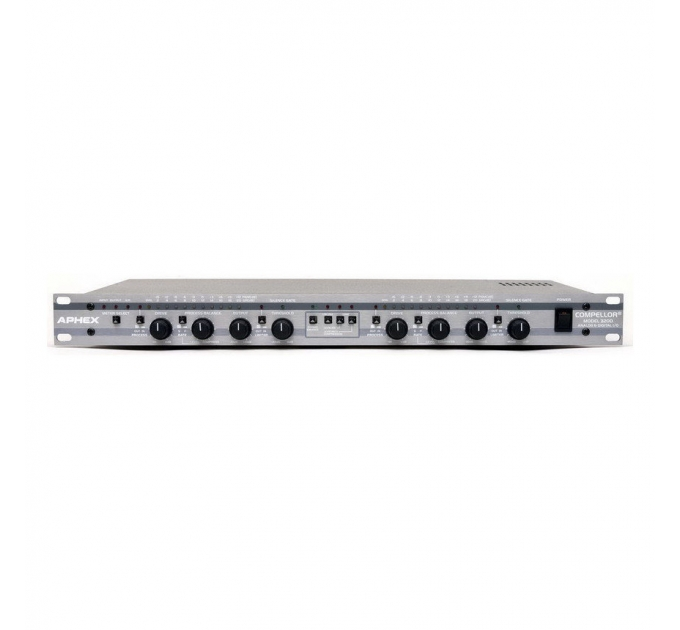 APHEX systems 320D