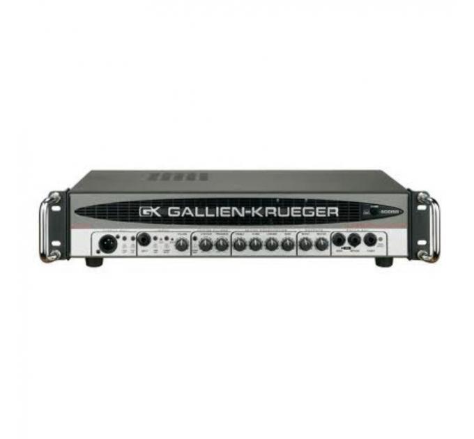 Gallien-Krueger 400RB-IV