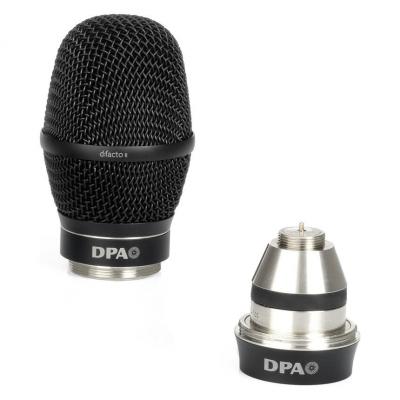 DPA microphones 4018V-B-SE2