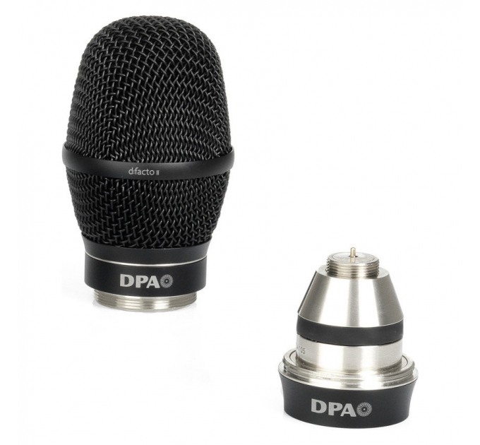 DPA microphones 4018V-B-SE5