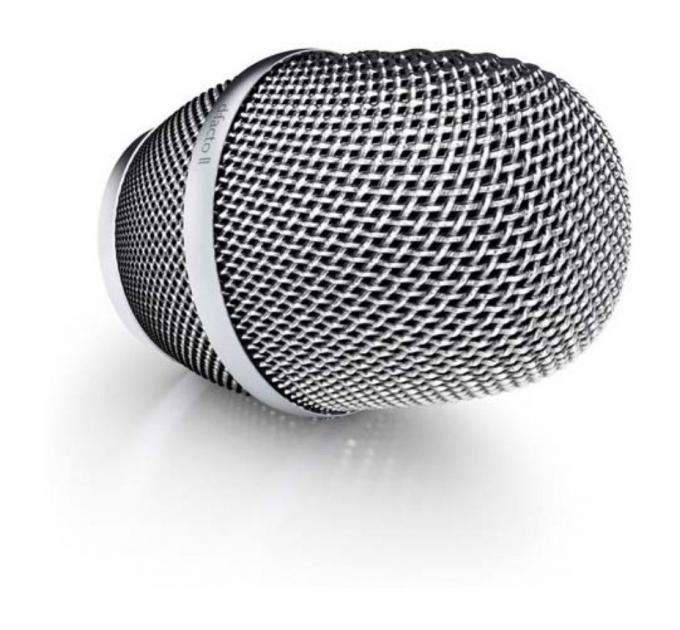 DPA microphones 4018V-N-SE5