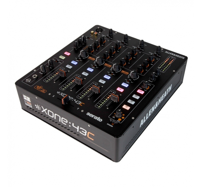 XONE by Allen Heath :43C