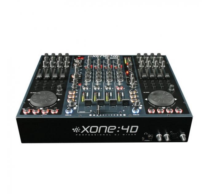 XONE by Allen Heath :4D