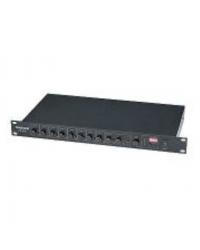 8-ми канальный автоматический микшер Takstar TS-808