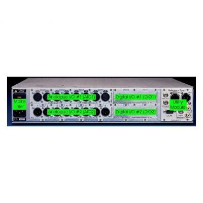 PrismSound 8C-XR-FW-AES