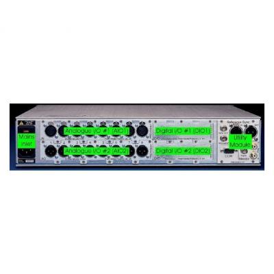 PrismSound 8C-XR-FW-DSD