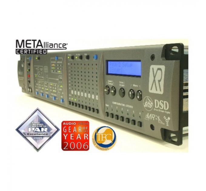PrismSound 8C-XR-PTHDX-AES
